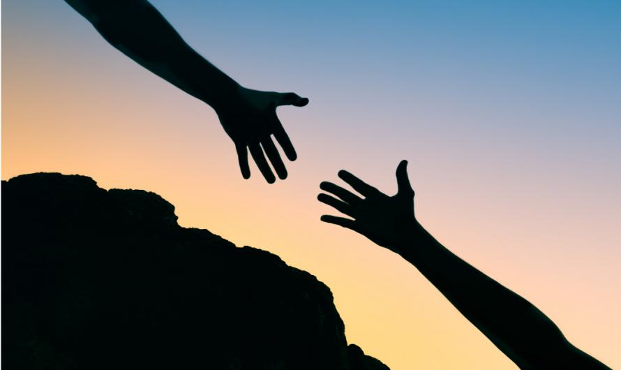 Hyvä ohjeteksti – selkeä ja sävyltään avulias